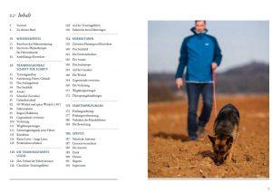 Trainingsbuch Fährtenarbeit